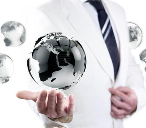 Servicios de marketing internacional